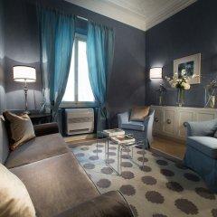 Отель San Giuliano Inn Флоренция комната для гостей фото 4