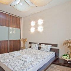 Гостиница на Ульяновской, 41 Беларусь, Минск - отзывы, цены и фото номеров - забронировать гостиницу на Ульяновской, 41 онлайн комната для гостей фото 2