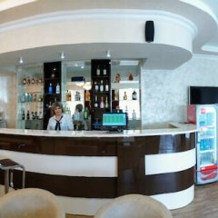 Georgia Hotel гостиничный бар