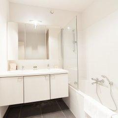 Апартаменты Sweet Inn Apartments Theux Брюссель ванная