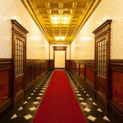 Отель Residenza D'Epoca di Palazzo Cicala фото 3