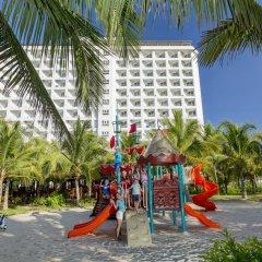 Отель Dessole Sea Lion Nha Trang Resort Кам Лам спортивное сооружение