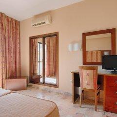 Hotel Royal Costa удобства в номере