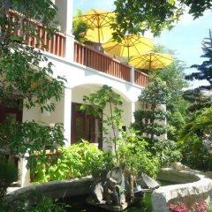 Отель Loc Phat Homestay Хойан фото 16