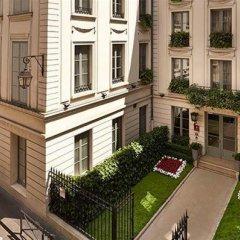 Отель Melia Paris Notre-Dame Франция, Париж - отзывы, цены и фото номеров - забронировать отель Melia Paris Notre-Dame онлайн фото 11