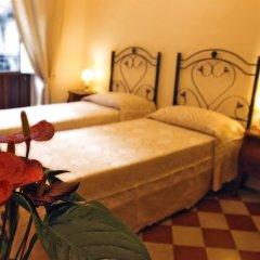 Отель Al Duomo Inn Италия, Катания - отзывы, цены и фото номеров - забронировать отель Al Duomo Inn онлайн комната для гостей фото 3