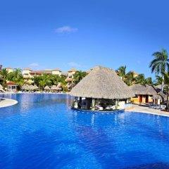 Отель Grand Bahia Principe Turquesa - All Inclusive бассейн фото 3
