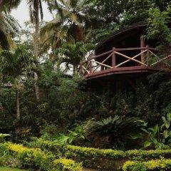Отель Bom Bom Principe Island