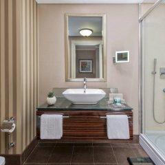 Elite World Business Hotel Турция, Стамбул - 8 отзывов об отеле, цены и фото номеров - забронировать отель Elite World Business Hotel онлайн Турция, Стамбул: фото, отзывы и цены бронирования номеров ванная фото 2