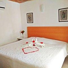 Hotel Olinalá Diamante комната для гостей фото 2