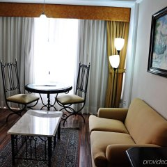 Holiday Inn Hotel And Suites Centro Historico Гвадалахара комната для гостей фото 5