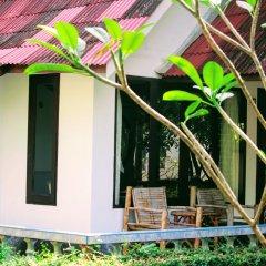 Отель Lanta Veranda Resort Ланта балкон
