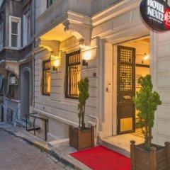 Next 2 Турция, Стамбул - 1 отзыв об отеле, цены и фото номеров - забронировать отель Next 2 онлайн фото 2