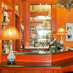 Отель Helvetia & Bristol Firenze Starhotels Collezione Флоренция гостиничный бар
