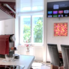Отель VCA Vienna City Apartments (TM) - Ringstrasse Австрия, Вена - отзывы, цены и фото номеров - забронировать отель VCA Vienna City Apartments (TM) - Ringstrasse онлайн питание