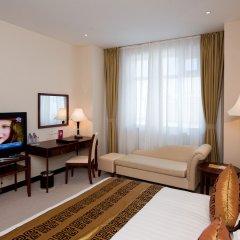 Гостиница Пекин Палас Soluxe Astana Казахстан, Нур-Султан - 4 отзыва об отеле, цены и фото номеров - забронировать гостиницу Пекин Палас Soluxe Astana онлайн комната для гостей фото 4