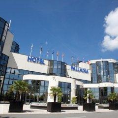 Отель Palladia Франция, Тулуза - 3 отзыва об отеле, цены и фото номеров - забронировать отель Palladia онлайн фото 2