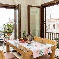 Отель Alektor Studios & Apartments Греция, Закинф - отзывы, цены и фото номеров - забронировать отель Alektor Studios & Apartments онлайн балкон