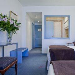 Отель Espahotel Plaza de Espana Испания, Мадрид - 2 отзыва об отеле, цены и фото номеров - забронировать отель Espahotel Plaza de Espana онлайн комната для гостей фото 2