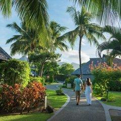Отель Hilton Moorea Lagoon Resort and Spa Французская Полинезия, Муреа - отзывы, цены и фото номеров - забронировать отель Hilton Moorea Lagoon Resort and Spa онлайн фото 15