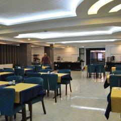Отель Madi Otel Izmir питание