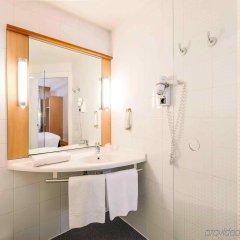 Отель Ibis Madrid Centro ванная