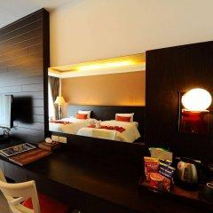 Отель Railay Princess Resort & Spa удобства в номере фото 2