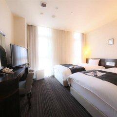 Отель APA Hotel Tokyo Kiba Япония, Токио - отзывы, цены и фото номеров - забронировать отель APA Hotel Tokyo Kiba онлайн комната для гостей фото 4
