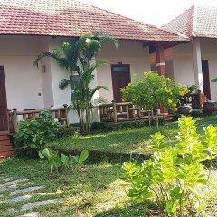 Отель Homestead Phu Quoc Resort фото 8