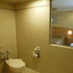 Отель Atlante Мексика, Мехико - отзывы, цены и фото номеров - забронировать отель Atlante онлайн ванная