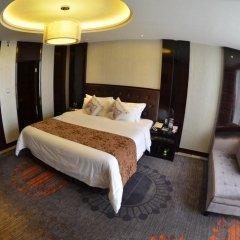 Отель Wanjia Oriental Сямынь комната для гостей фото 2