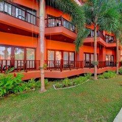 Отель Andamanee Boutique Resort Krabi Таиланд, Ао Нанг - отзывы, цены и фото номеров - забронировать отель Andamanee Boutique Resort Krabi онлайн фото 10