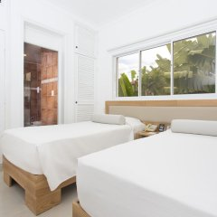 Отель Punta Cana by Be Live Доминикана, Пунта Кана - отзывы, цены и фото номеров - забронировать отель Punta Cana by Be Live онлайн комната для гостей фото 2