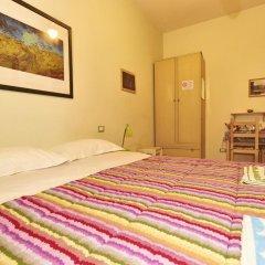 Отель Avventure Romane B&B комната для гостей фото 3