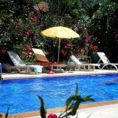 CC's Butik Hotel Турция, Олудениз - отзывы, цены и фото номеров - забронировать отель CC's Butik Hotel онлайн бассейн