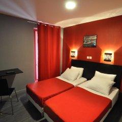 Отель Hipotel Paris Gambetta République Франция, Париж - 2 отзыва об отеле, цены и фото номеров - забронировать отель Hipotel Paris Gambetta République онлайн фото 4