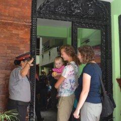 Отель Kathmandu Eco Hotel Непал, Катманду - отзывы, цены и фото номеров - забронировать отель Kathmandu Eco Hotel онлайн помещение для мероприятий