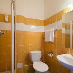 Отель Capri House ванная
