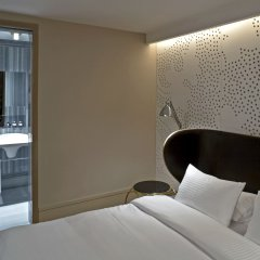 Witt Istanbul Hotel комната для гостей