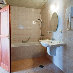 Mercury Hotel - Все включено ванная фото 2