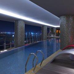 Отель Le Meridien Saigon бассейн