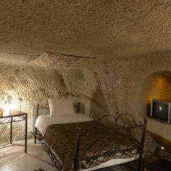 Caravanserai Cave Hotel Турция, Гёреме - отзывы, цены и фото номеров - забронировать отель Caravanserai Cave Hotel онлайн комната для гостей фото 5