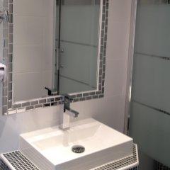 Hotel de Prony ванная
