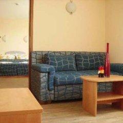 Отель Fresh Family Hotel Болгария, Равда - отзывы, цены и фото номеров - забронировать отель Fresh Family Hotel онлайн комната для гостей фото 5