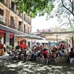 Отель Hostal Abaaly Испания, Мадрид - 4 отзыва об отеле, цены и фото номеров - забронировать отель Hostal Abaaly онлайн питание фото 2
