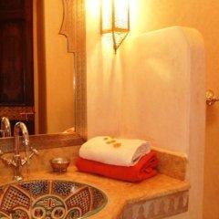 Отель Riad Viva сауна