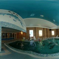 Гостиница Ингул бассейн фото 2