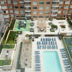 Отель M2 США, Джерси - отзывы, цены и фото номеров - забронировать отель M2 онлайн балкон