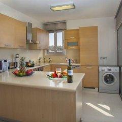 Отель Pallinio Apartments Кипр, Протарас - отзывы, цены и фото номеров - забронировать отель Pallinio Apartments онлайн