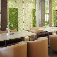 Гостиница Рамада Москва Домодедово гостиничный бар
